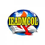 Logo da emissora Rádio Iead Colares