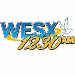 Logo da emissora Radio WESX 1230 AM