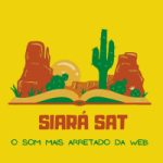 Logo da emissora Rádio Siará SAT