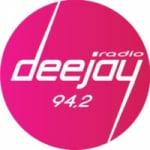 Logo da emissora Radio Dee Jay 94.2 FM