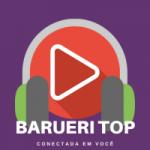 Logo da emissora Rádio Barueri Top