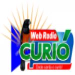 Logo da emissora Web Rádio Curió