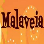 Logo da emissora Rádio Malavéia