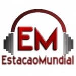 Logo da emissora Radio Estação Mundial