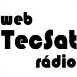 Logo da emissora Rádio Tec Sat