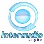 Logo da emissora Interaudio Light