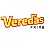 Logo da emissora Rádio Veredas Prime