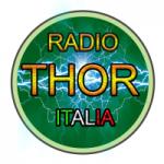 Logo da emissora Radio Thor Italia