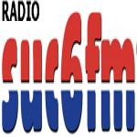 Logo da emissora SUC6 106.1 FM