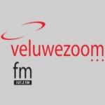 Logo da emissora Veluwezoom 107.5 FM