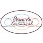 Logo da emissora Rádio Passo do Carnaval