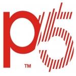 Logo da emissora P5 Trondheim 104.6 FM
