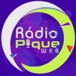 Logo da emissora Rádio Pique Web