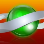 Logo da emissora Rádio Viola Universitária