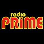 Logo da emissora Prime Moss 106.9 FM