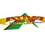Logo da emissora Rádio Ativa 106.3 FM