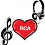 Logo da emissora Rádio RCA