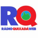 Logo da emissora Rádio Quixadá Web