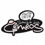 Logo da emissora Samba dos Gêmeos