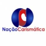 Logo da emissora Rádio Nação Carismática