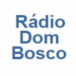 Logo da emissora Rádio Dom Bosco