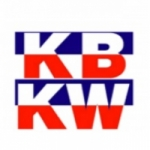 Logo da emissora Radio KBKW 1450 AM