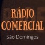 Logo da emissora Rádio Comercial