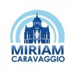 Logo da emissora Rádio Miriam 1160 AM