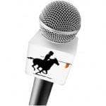 Logo da emissora Rádio Campeiro