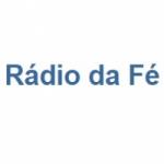 Logo da emissora Rádio da Fé