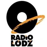 Logo da emissora PR Radio Lodz 99.2 FM