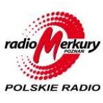 Logo da emissora PR Radio Merkury 100.9 FM