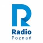 Logo da emissora Rádio Poznan