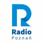 Logo da emissora Radio Poznan 100.9 FM