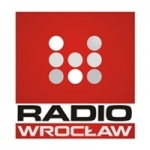 Logo da emissora PR Radio Wroclaw 102.3 FM