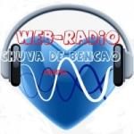 Logo da emissora Rádio Chuva De Benção