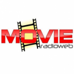 Logo da emissora Rádio Web Movie