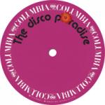 Logo da emissora Radio Columbia