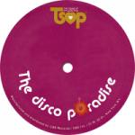 Logo da emissora Radio TSOP