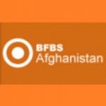 Logo da emissora Radio BFBS Afghanistan