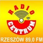 Logo da emissora Radio Centrum 89 FM