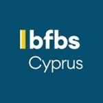 Logo da emissora Radio BFBS Cyprus 91.7 FM
