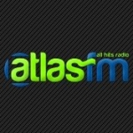 Logo da emissora Atlas 99.7 FM