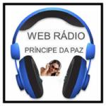 Logo da emissora Web Rádio Príncipe Da Paz