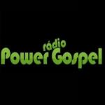 Logo da emissora Web Rádio Power Gospel