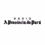 Logo da emissora Rádio A Província do Pará
