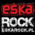 Logo da emissora Radio Eska Rock 104.4 FM