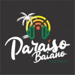 Logo da emissora Web Rádio Paraíso Baiano