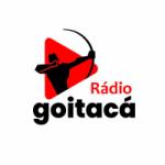 Logo da emissora Rádio Goitacá Na Web