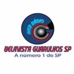 Logo da emissora Web Rádio Bela vista